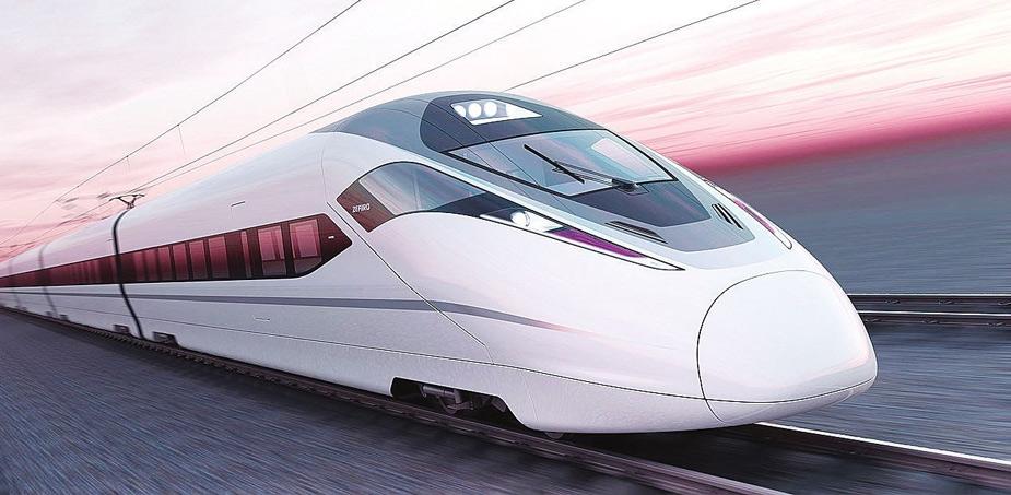 北京铁路局案例