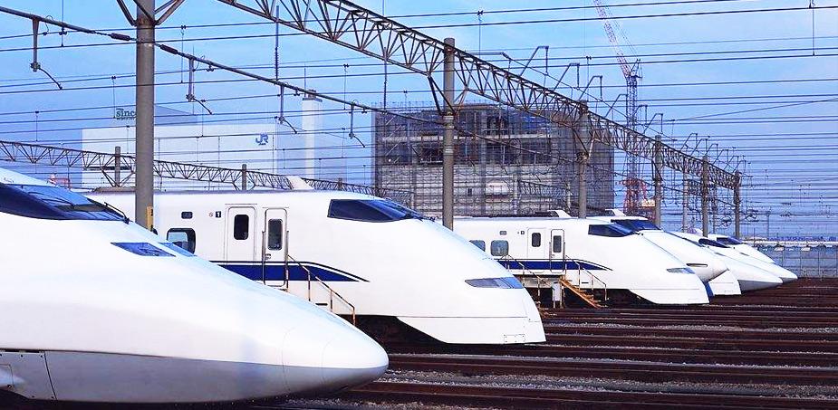 广深铁路案例