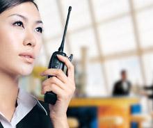 中关村数码大厦通讯系统