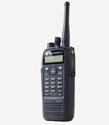 摩托罗拉手持双向伟德国际官网登录XIR-P8260