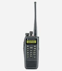 摩托罗拉手持双向伟德国际官网登录XIR-P8268
